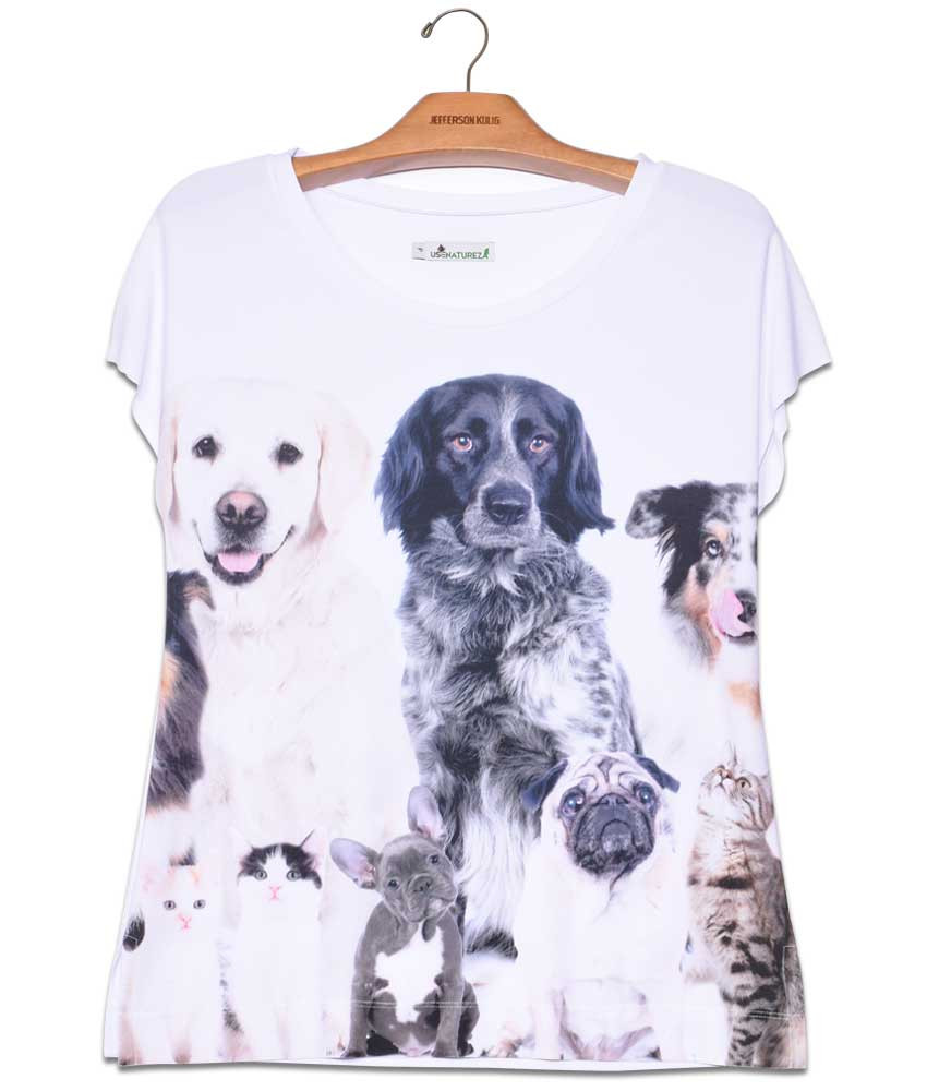camiseta premium-reta-caes-e-gatos-frente