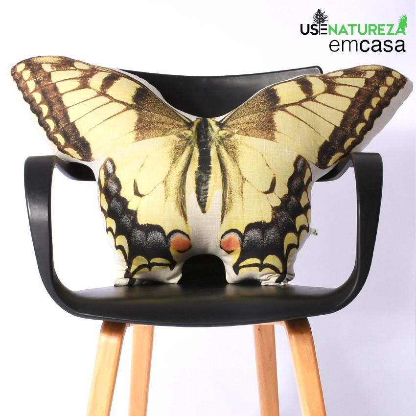 almofada-estampa-borboleta-colorida-usenatureza