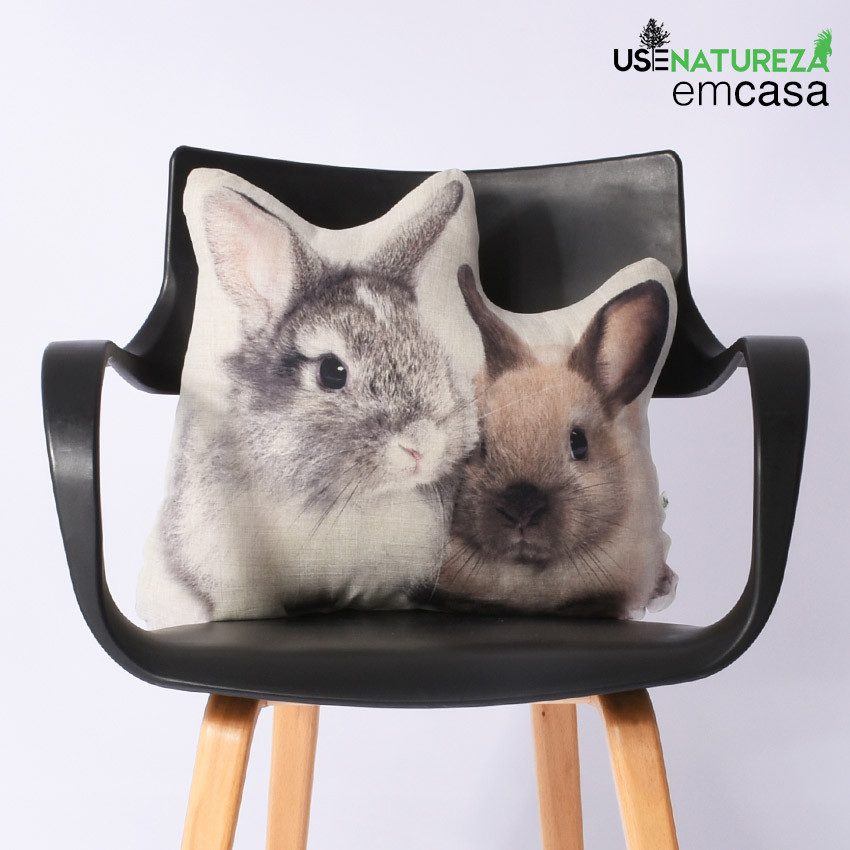 almofada-estampa-coelhos-usenatureza