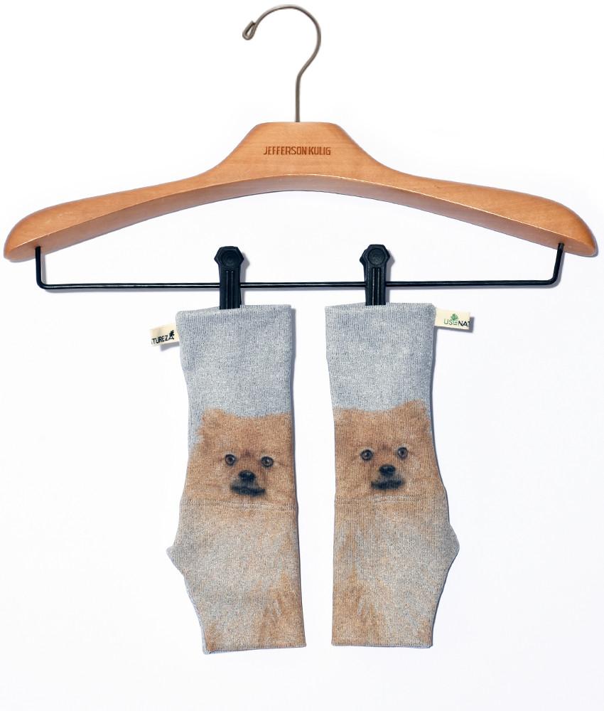 luva-cachorro-lulu-da-pomerania