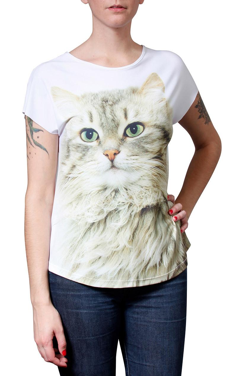 camiseta-desenho-gatinho-dourado-peludo-usenatureza
