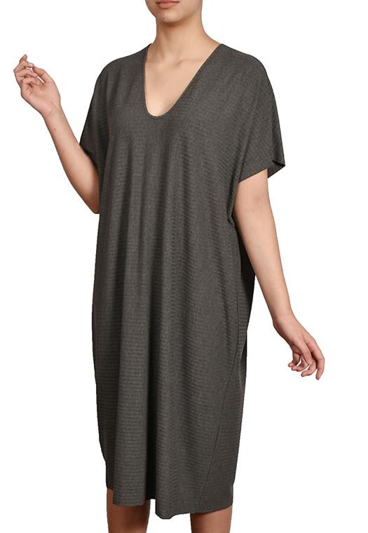 Vestido Túnica Agave Mescla natureza aconchego USENATUREZA 1