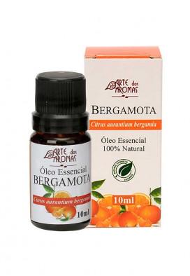 oleo essencial bergamota 10 ml aromaterapia amplo atemporal qualidade de vida usenatureza