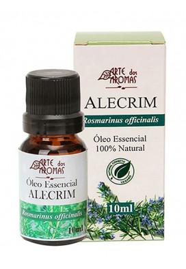 oleo essencial alecrim 10 ml aromaterapia natureza simples awareness usenatureza