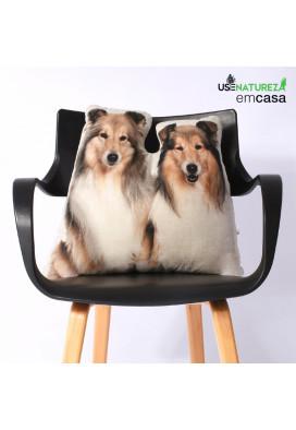 almofada-cachorro-lessie-collie-usenatureza