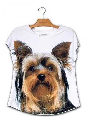 camiseta-estampada-cachorro-yorkshire-usenatureza