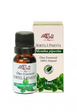 oleo essencial hortela pimenta 10 ml aromaterapia conforto simples atemporal usenatureza