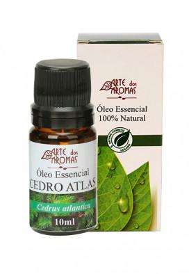 oleo essencial cedro atlas 10 ml aromaterapia yoga simples confortável pessoal livre usenatureza