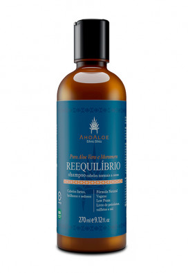 Shampoo Reequilíbrio  270ML