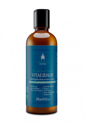 Shampoo Vitalidade  270ML