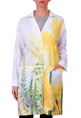 uniforme-jaleco-estampa-flores-do-campo-usenatureza