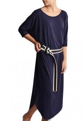 Vestido Agave Azul Noite