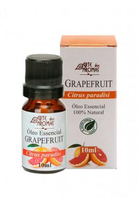 Harmonia: Óleo Essencial Grapefruit 10 ml