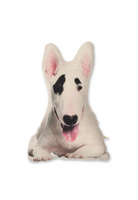 Almofada Bull Terrier