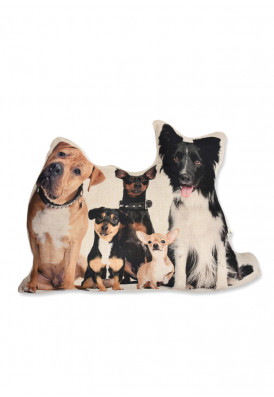 Almofada Cães