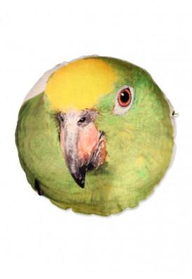 Almofada Papagaio