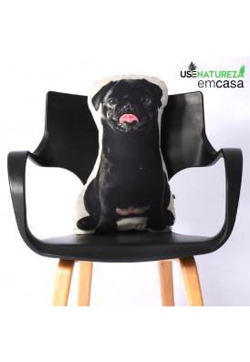 Almofada Pug