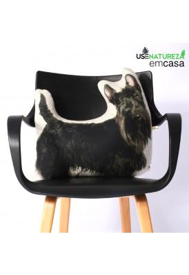 Almofada Scoth Terrier
