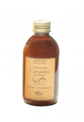 Condicionador Castanha - 250 ml