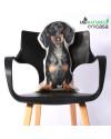 almofada-estampa-dachshund-preto