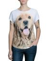 camiseta-desenho-cachorro-raca-cocker-marrom