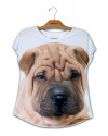 camiseta-estampa-cachorro-sharpei-usenatureza