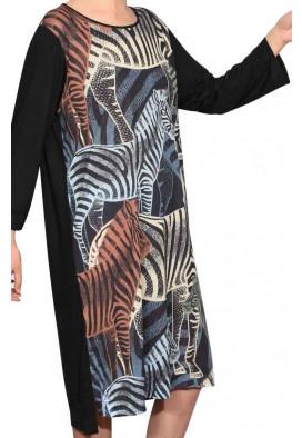 vestido-midi-inverno-desenho-zebra