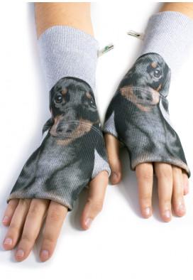 estampa-de-dachshund