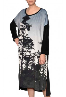 vestido-inverno-com-desenho-de-floresta