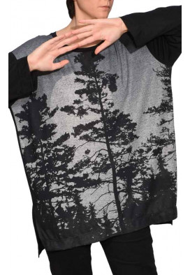 blusa-manga-longa-desenho-floresta