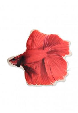 Almofada Peixe Siamese
