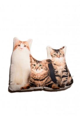 Almofada  Gatos