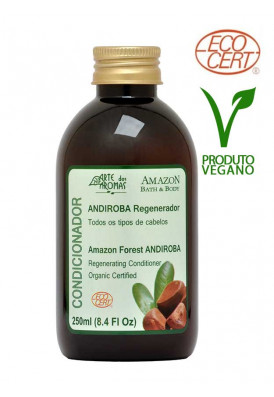 Condicionador Andiroba Certificado ECOCERT - 250 ml