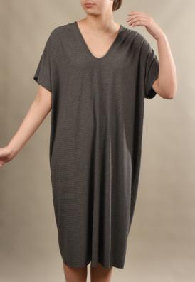 Vestido Túnica Agave Mescla USENATUREZA